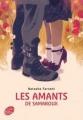 Couverture Les amants de Samaroux Editions Le Livre de Poche (Jeunesse) 2014