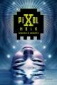 Couverture Pixel noir Editions Syros (Soon) 2014