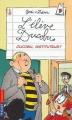 Couverture L'élève Ducobu (roman), tome 3 : Ducobu, instituteur! Editions Pocket (Jeunesse) 2004
