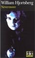 Couverture Nevermore Editions Folio  (Policier) 1997