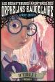 Couverture Les désastreuses aventures des orphelins Baudelaire, intégrale, tome 2 Editions Nathan 2014