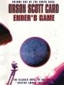 Couverture Le cycle d'Ender, tome 1 : La stratégie Ender Editions Orbit Books 2012