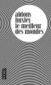 Couverture Le meilleur des mondes Editions Pocket 2013