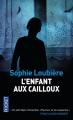 Couverture L'enfant aux cailloux Editions Pocket (Thriller) 2014