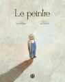 Couverture Le peintre Editions Nobi nobi ! 2014
