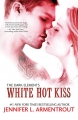 Couverture The Dark Elements, book 1: White Hot Kiss Editions Harlequin 2014