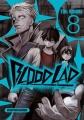 Couverture Blood Lad, tome 08 Editions Kurokawa (Shônen) 2014