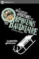 Couverture Les désastreuses aventures des orphelins Baudelaire, tome 10 : La Pente Glissante Editions Nathan (Poche) 2013