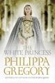 Couverture La princesse blanche Editions Simon & Schuster 2014