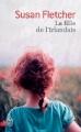 Couverture La Fille de l'irlandais Editions J'ai Lu 2014