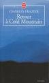 Couverture Retour à Cold Mountain Editions Le Livre de Poche 2000