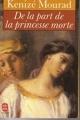 Couverture De la part de la princesse morte Editions Le Livre de Poche 1991