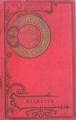 Couverture Aventures du capitaine Hatteras, tome 1 : Les Anglais au Pôle Nord Editions Hachette (Les mondes connus et inconnus) 1922