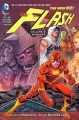 Couverture Flash (Renaissance), tome 3 : Guerre au gorille Editions DC Comics 2014