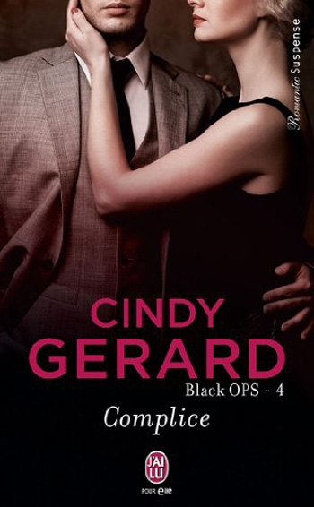 Couverture Black Ops, tome 4 : Complice