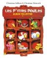 Couverture Les P'tites Poules, album collector 1 Editions Pocket (Jeunesse) 2010