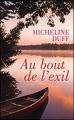Couverture Au bout de l'exil, intégrale Editions France Loisirs 2013