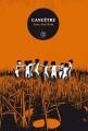 Couverture L'ancêtre Editions Le Tripode (Météores) 2014