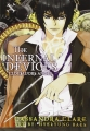 Couverture The Infernal Devices, book 1: Clockwork angel Editions Yen Press 2012