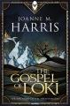 Couverture L'Evangile de Loki Editions Gollancz 2014