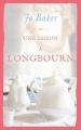 Couverture Une saison à Longbourn Editions Stock (La Cosmopolite) 2014