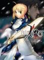 Couverture Fate/Zero, tome 1 Editions Ototo (Seinen) 2014