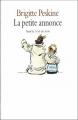 Couverture La petite annonce Editions L'École des loisirs (Neuf) 1993