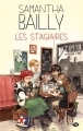 Couverture Les stagiaires Editions Milady (Romance) 2014