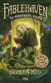 Couverture Fablehaven, tome 1 : Le sanctuaire secret Editions Pocket (Jeunesse - Best seller) 2013