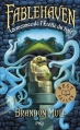 Couverture Fablehaven, tome 2 : La menace de l'étoile du soir Editions Pocket (Jeunesse - Best seller) 2013