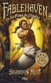 Couverture Fablehaven, tome 3 : Le fléau de l'ombre Editions Pocket (Jeunesse - Best seller) 2014