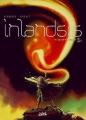 Couverture Inlandsis, tome 3 : Le legs des vrais Hommes Editions Soleil 2014