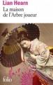 Couverture La maison de l'Arbre joueur Editions Folio  2014