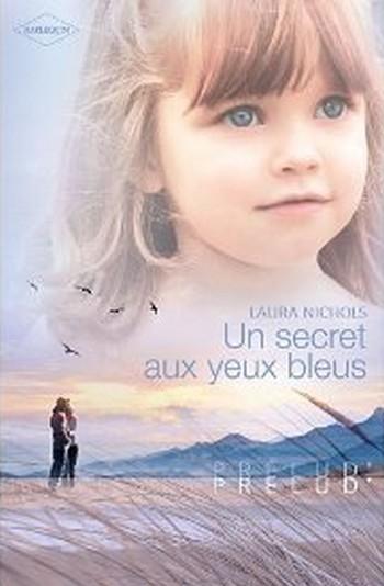 Couverture Un secret aux yeux bleus
