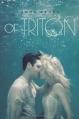Couverture L'héritage des Syrénas, tome 2 : Triton Editions Feiwel & Friends 2013
