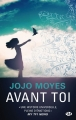Couverture Avant toi, tome 1 Editions Milady (Romance) 2014