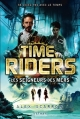 Couverture Time riders, tome 7 : Les seigneurs des mers Editions Nathan 2014