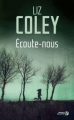 Couverture Angie, 13 ans, disparue... / Écoute-nous Editions Presses de la Cité 2014