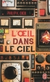 Couverture Les mondes divergents / L'oeil dans le ciel Editions J'ai Lu (Science-fiction) 2014
