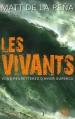 Couverture Les Vivants, tome 1 Editions Robert Laffont (R) 2014