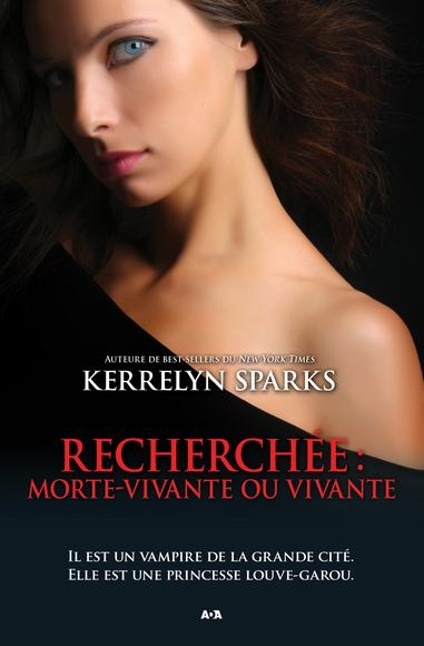 kerrelyn sparks tome 12 téléchargement epub