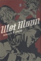 Couverture Wet Moon, tome 1 Editions Casterman 2014
