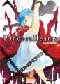 Couverture Pandora Hearts, tome 21 Editions Ki-oon (Shônen) 2013