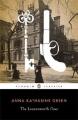Couverture Le crime de la 5ème avenue Editions Penguin books (Classics) 2010