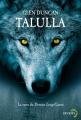 Couverture Talulla Editions Denoël (Lunes d'encre) 2014
