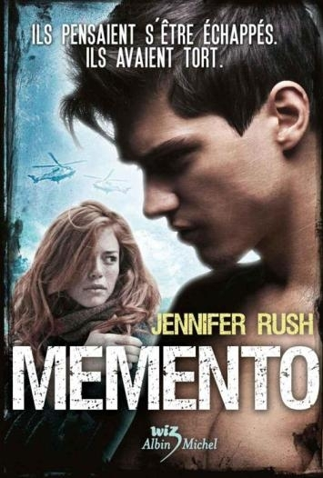 Couverture Amnesia, tome 2 : Memento