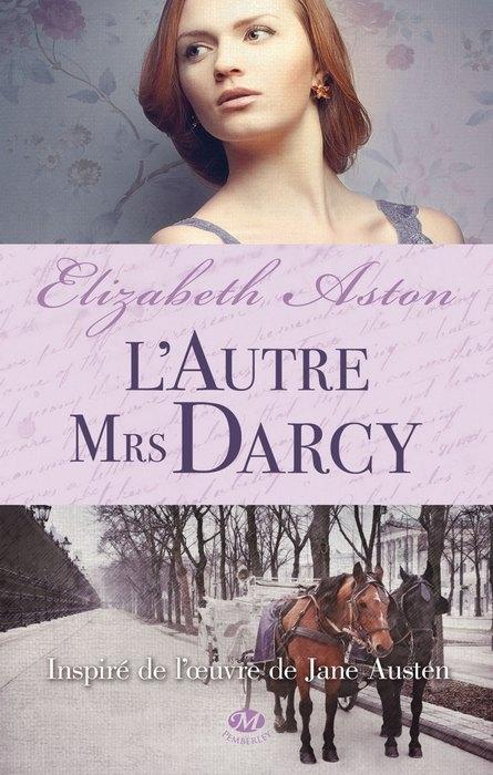 Couverture L'autre Mrs Darcy