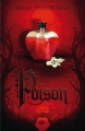 Couverture Contes des royaumes, tome 1 : Poison Editions Milady 2014