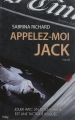 Couverture Appelez-moi Jack ! Editions City (Thriller) 2013