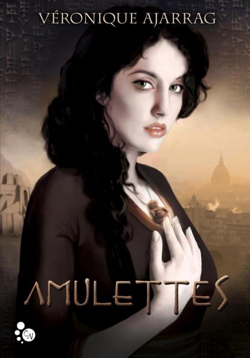 Couverture Amulettes